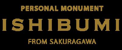 ISHIBUMI FROM SAKURAGAWA